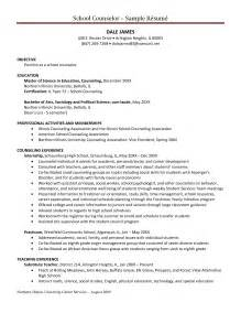 counselor resume sle admissions counselor resume