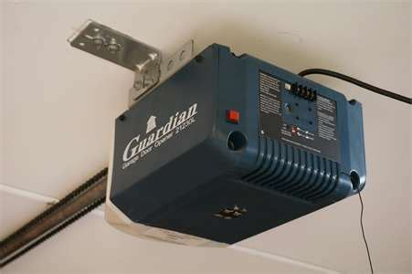 Guardian Garage Door Opener Problems Solved I A Problem With A Guardian 21230l Garage Fixya