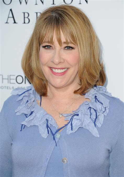 arrivals at the downton abbey event in hollywood 4 of phyllis logan photos photos arrivals at the downton