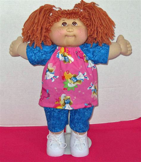 cabbage patch doll clothes 15 16 inch doll clothes