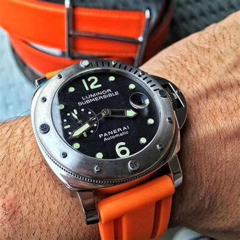 best panerai straps best 25 panerai straps ideas on straps