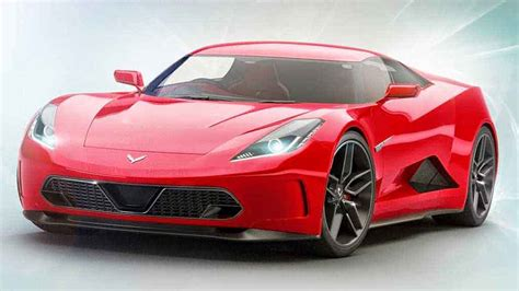 corvette c7 2018 this mid engine corvette to replace c7 in late 2018
