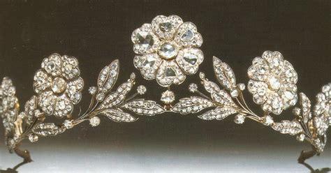 rose tiara the royal order of sartorial splendor tiara thursday the