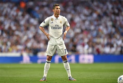 Christiano Also Search For Cristiano Ronaldo 2018 Wallpaper 79 Images Ronaldo Messi