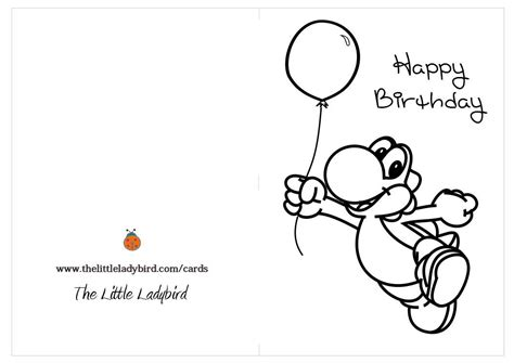 happy birthday mario coloring pages cake super mario happy birthday coloring page bell