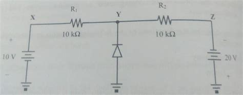 diode question semiconductor diode viva questions 28 images image gallery semiconductor diode logic gates