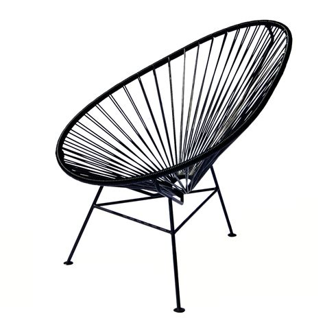ok design acapulco chair im wohndesign shop - Acapulco Sessel