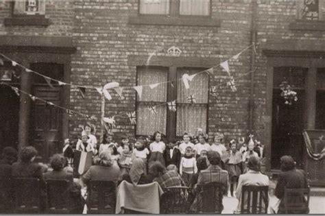 gateshead coronation celebration 1953 chronicle live