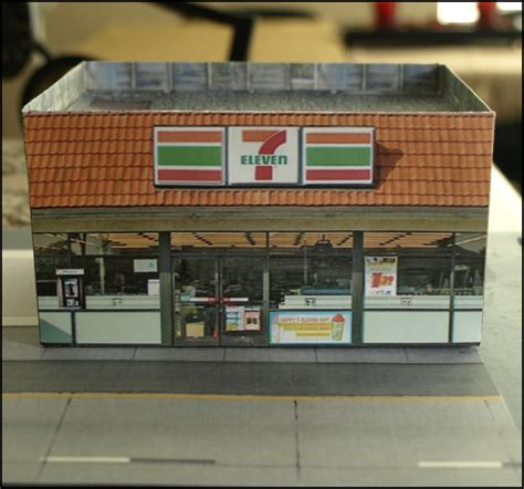 Papercraft Store - paper craft building image collections craft decoration
