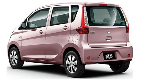 mitsubishi ek wagon mitsubishi ek wagon 2018 prices in pakistan pictures and