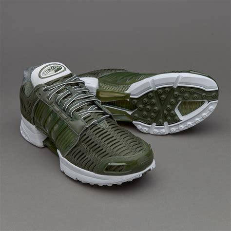 Sepatu Green sepatu sneakers adidas originals climacool 1 base green