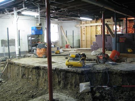 7 best crawl space to basement images on pinterest