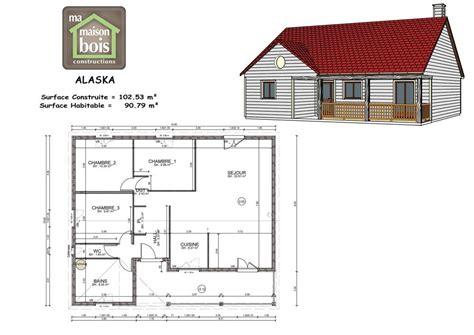 catalogue plan de maison pdf ventana