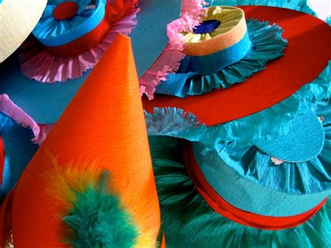 How To Make Cool Paper Hats - 40 best paper hats images on