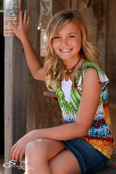little girl models ages 10 i had already photographed this cute 10 year old when she