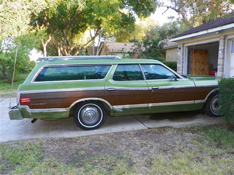 which country is ford from 1974 ford country squire overview cargurus