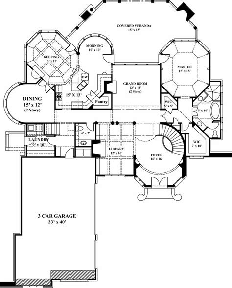 Courtyard Home Floor Plans by Courtyard Home Plans Homedesignpictures