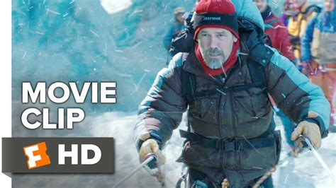 film everest hd streaming everest movie clip crossing the ladders 2015 josh