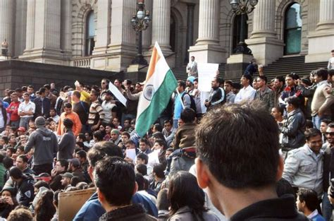 In Australia For Indian Mba Graduates by Tanzanian Assault Five Instances When Indians Cried