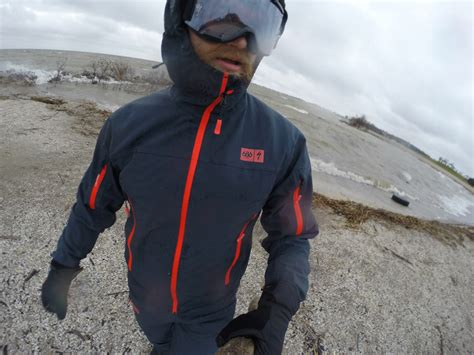 mtb winter jacket review specialized x 686 3l tech jacket and bibs deliver