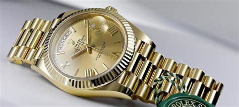 the best gold watches you can buy in 2017 fashionbeans