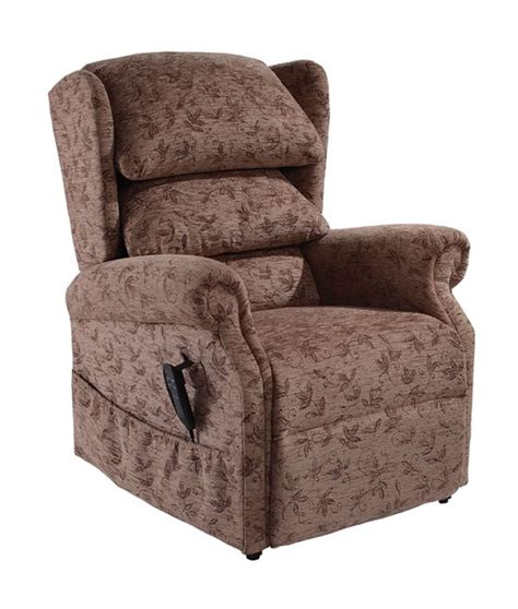 medina rise and recline cosi chair dual motor armchair