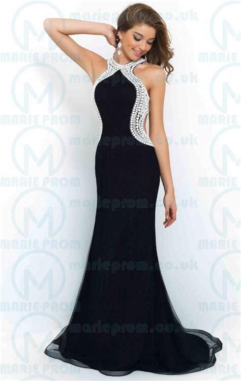 cocktail dresses uk uk black tailor made evening prom dress lfnce0002