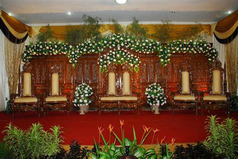 Wedding Jambi by Wedding Organizer Jambi Syahrul Dekorasi Syahrul