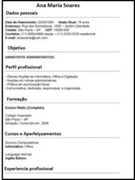 Modelo De Curriculum Vitae Atualizado 2012 Word 25 Melhores Ideias De Modelos De Curr 237 Culo No Curr 237 Culo Modelo De Design Para