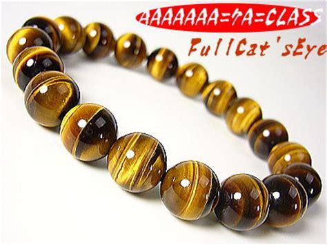 felice italy   Rakuten Global Market: Specialties: Tiger eye cat's eye natural stone stones bracelet