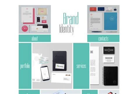 Brandidentity Html5 Template Html5xcss3 Brand Identity Template