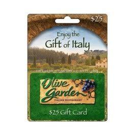 Gift Card Olive Garden - olive garden gift card cousins pinterest