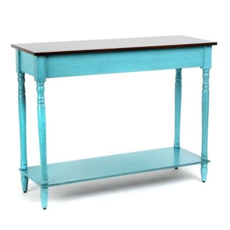 Turquoise Console Table Turquoise Console Table It Is Seat And The O Jays