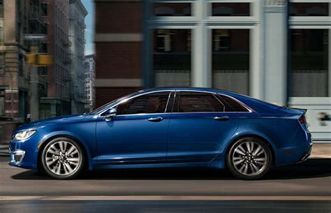 price of a lincoln mkz 2018 lincoln mkz release date price specs