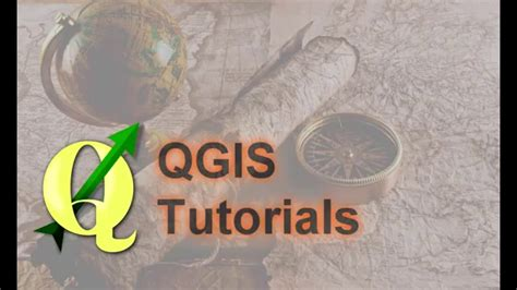 qgis dem tutorial qgis tutorials basic raster processing marge and clip