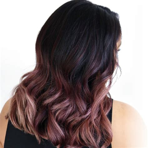 splat midnight gives you crazy hair colors of your dreams midnight violet hair dye best hair color 2017