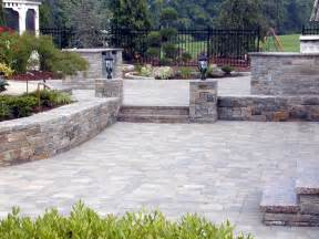 Backyard Paver Patios Diy Paver Patio Cost Patio Design Ideas