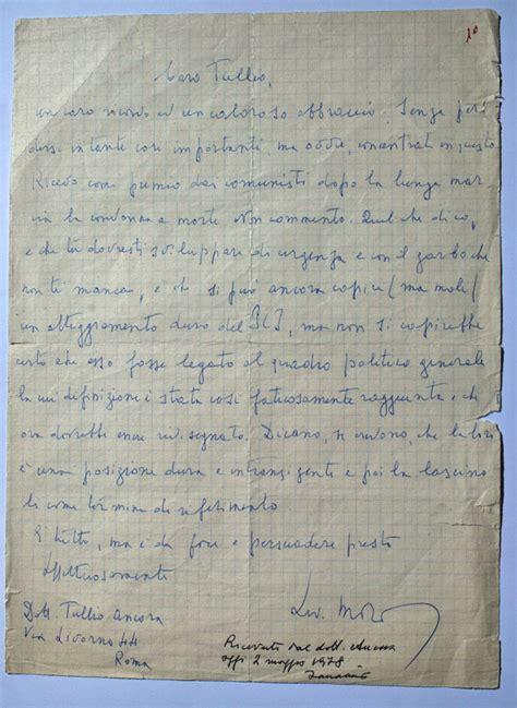 lettere dalla prigionia foto quelle lettere dalla prigionia ad andreotti