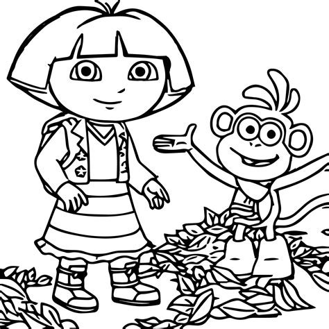 dora blank coloring pages free printable soccer coloring pages for kids soccer