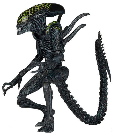 Figure Aliens Neca discontinued aliens 7 scale figures series 7