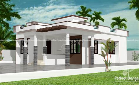 House Planning Images by 12 Lakhs Budget House Plans In Kerala