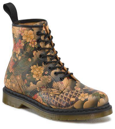 tattoo pattern doc martens 43 best images about tattooed shoe on pinterest badass