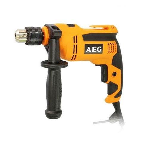 Aeg Sb 630 Re 1 德國aeg 4分震動電鑽sb 630 re kt 含手工具 力鋒國際企業有限公司 各式五金批發