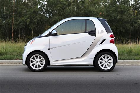 Used Car Reviews by Smart Fortwo Electric Drive New And Used Car Reviews