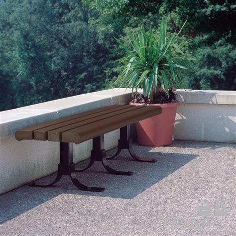 dumor benches bench 103 dumor site furnishings