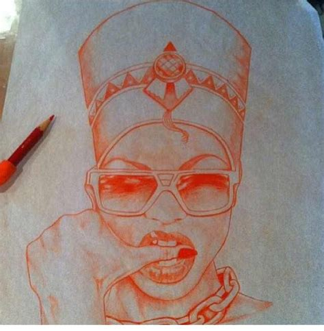 needle queen tattoo dope queen nefertiti i love this sketch ink