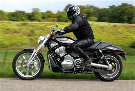 Motorrad Ecke Ulm by Harley Davidson Vrscr Street Rod Im Test Motorrad