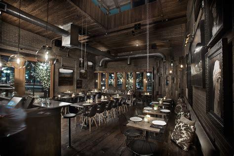 design concept for restaurant pallet bistro eric russell