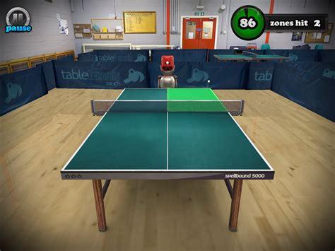 table tennis near me 2016 nın en iyi android uygulamaları