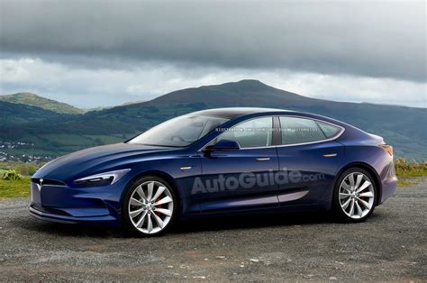 2019 Tesla Model S Redesign by When Is The 2020 Tesla Model S Redesign Available